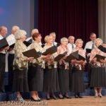 20. revija pevskih zborov društev upokojencev, Maribor 2010