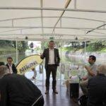 Rok Gašparič koordinator poslovanja za Slovenijo pri Nikon Slovenija: »D3100 v sebi skriva zmogljiv senzor CMOS z ločljivostjo 14,2 milijona točk«