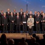 21. revija pevskih zborov društev upokojencev, Maribor 2011