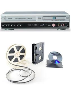 kopiranje-VHS-DVD