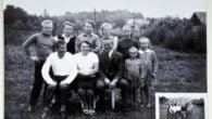 """Nekaj dni nazaj sem na obletnici """"valete"""" fotografiral nekdanje so-sošolce iz osnovne šole. Po opravljenem skupinskem fotografiranju se je za njih začela zabava, mene pa je čakalo razvijanje in razvrščanje […]"""