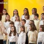 Območna revija otroških pevskih zborov Mladina poje 2012, Maribor, 2.koncert