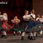 Srečanje odraslih folklornih skupin Maribor 2012