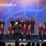 Območna revija mladinskih pevskih zborov Mladina poje 2012, Maribor, 4.koncert