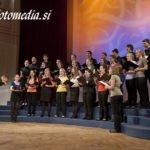 Območna revija mladinskih pevskih zborov Mladina poje 2012, Maribor, 6.koncert