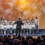 Območna revija otroških pevskih zborov Maribor 2015 Mladina poje 2, 2.koncert