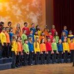 Območna revija otroških pevskih zborov Maribor 2015 Mladina poje, 3.koncert
