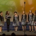 Območna revija odraslih pevskih zborov, Zborovske harmonije Maribor 2015, 2. koncert