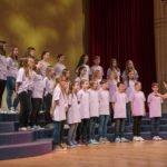 Območna revija mladinskih pevskih zborov Maribor 2015 Mladina poje, 5.koncert