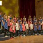 Območna revija mladinskih pevskih zborov Maribor 2015 Mladina poje, 6.koncert