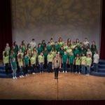 Revija mladinskih pevskih zborov Maribor 2016 Mladina poje 7, 7.koncert