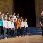 Revija mladinskih pevskih zborov Maribor 2016 Mladina poje 5, 5.koncert
