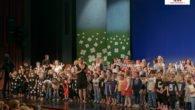 V Veliki dvorani SNG Maribor je 31.5.2016 potekala že 46. revija Ciciban poje in pleše, na kateri so nastopili: Na 1. koncertu (ob 15.30) – Otroški pevski zbor vrtca Velika […]