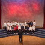 Območna revija otroških pevskih zborov Mladina poje 2017, Maribor, 2.koncert