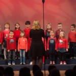 Območna revija otroških pevskih zborov Mladina poje 2017, Maribor, 1.koncert