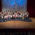 Območna revija otroških pevskih zborov Mladina poje 2017, Maribor, 6.koncert