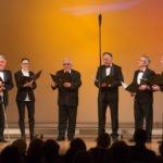 Območna revija odraslih pevskih zborov Maribor 2013, 3. koncert