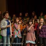 Otroci pojejo - Djeca pjevaju, 11.10.2013