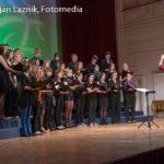 Revija otroških pevskih zborov Maribor 2013, Mladina poje 4