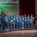 Revija mladinskih pevskih zborov Maribor 2013, Mladina poje 6