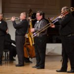Dan kulturnih društev 2012 - koncert ob 90 jubileju Janeza Karlina