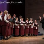 23. revija pevskih zborov društev upokojencev, Maribor 2013