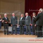 24. revija pevskih zborov društev upokojencev, Maribor 2014