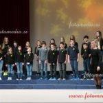 Revija mladinskih pevskih zborov Maribor 2014, Mladina poje 3 - 3. koncert