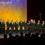 Območna revija odraslih pevskih zborov Maribor 2013, 1. koncert