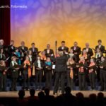 Območna revija odraslih pevskih zborov Maribor 2013, 2. koncert