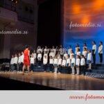 Območna revija otroških pevskih zborov Maribor 2014, Mladina poje 3