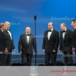 Območna revija odraslih pevskih zborov, 3. koncert, Maribor 2014