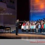Območna revija otroških pevskih zborov Maribor 2014, Mladina poje 2