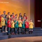 Območna revija otroških pevskih zborov Maribor 2013, Mladina poje 3