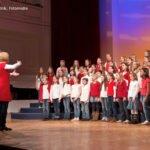 Območna revija otroških pevskih zborov Maribor 2013, Mladina poje 2