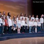Območna revija otroških pevskih zborov Maribor 2013, Mladina poje 1